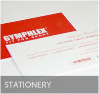 stationery printing leicester
